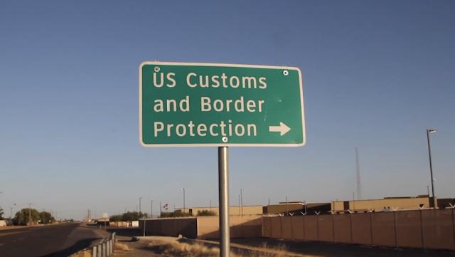 CNN anchor says border issues predate Trump