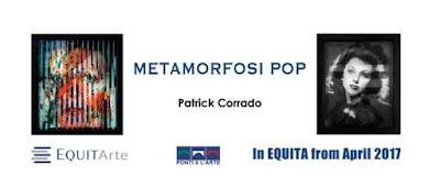 http://pontixlarte.blogspot.it/2017/04/patrick-corrado-metamorfosi-pop.html