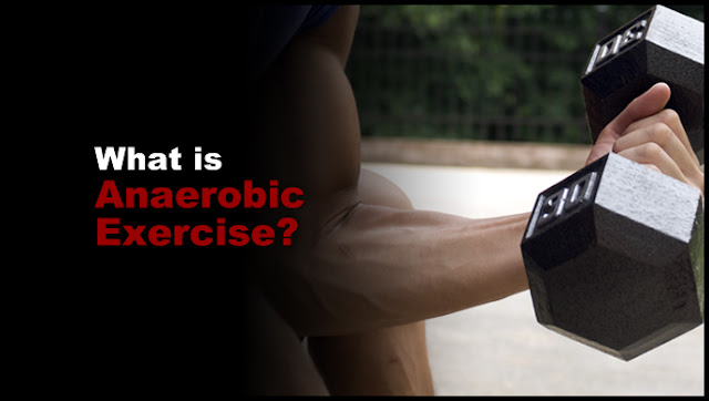what-is-an-anaerobic-exercise