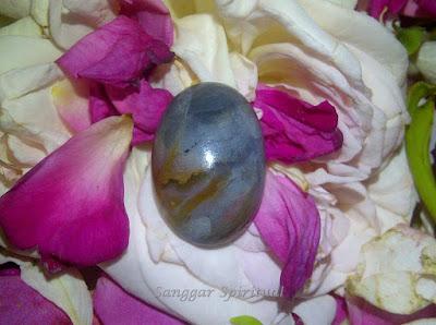 batu mustika yang memiliki khodam dewi lanjar asli