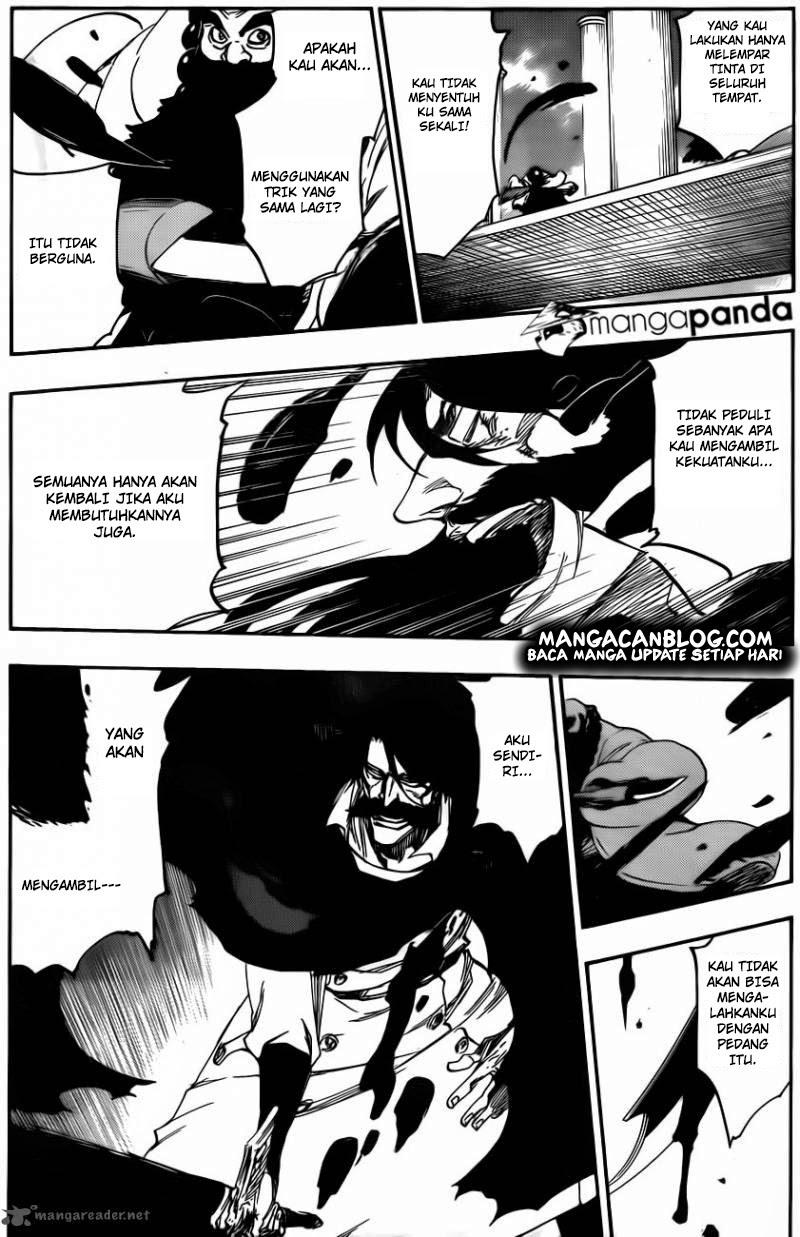 Dilarang COPAS - situs resmi www.mangacanblog.com - Komik bleach 608 - Darkness from the Blackest of Black 609 Indonesia bleach 608 - Darkness from the Blackest of Black Terbaru 7|Baca Manga Komik Indonesia|Mangacan