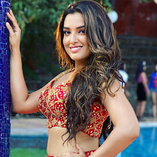 Amrapali Dubey Movies Trailer