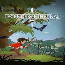Free Download Legends of Ethernal