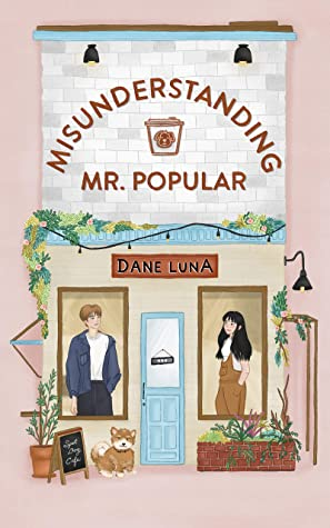 misunderstanding mr. popular by dane luna