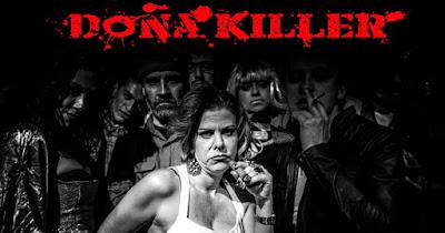 DOÑA KILLER 1