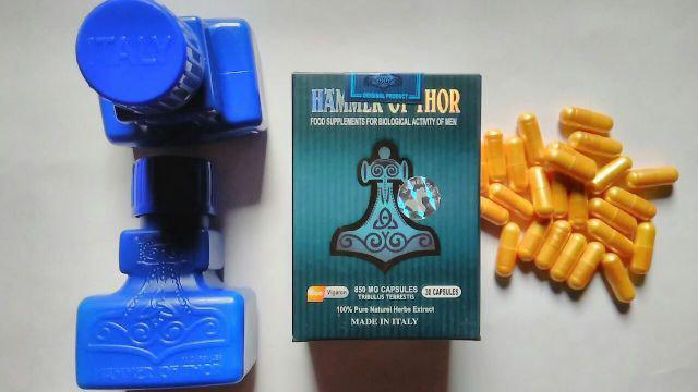 Obat Kuat Herbal Tanpa Efek Samping
