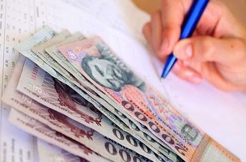 Devizapiac - Alig változott a forintárfolyam