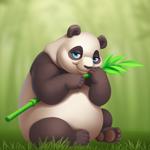 G4K Bashful Panda Escape