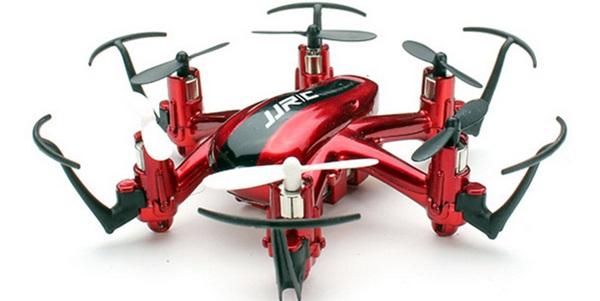 Drone Terbaik Dibawah 500 Ribu JJRC H20