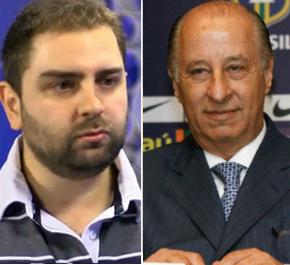 CPI do Futebol aponta relações entre Del Nero e filho de Lula