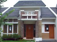 Gambar Model Rumah Minimalis untuk Rumah Baru atau Renovasi 4