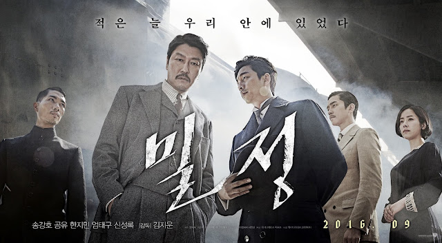 Film Korea The Age Of Shadow Subtitle Indonesia