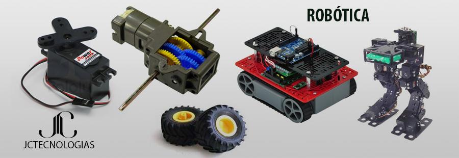 Proyectos de Robótica
