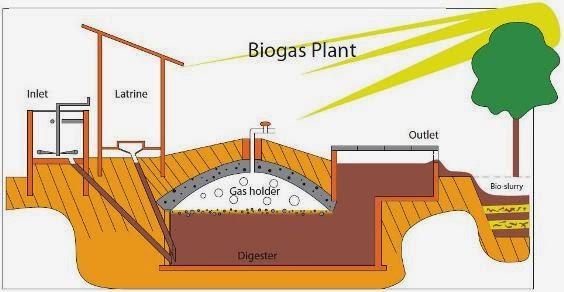 Invite To Confirm Biogas Sumber Energi Alternatif