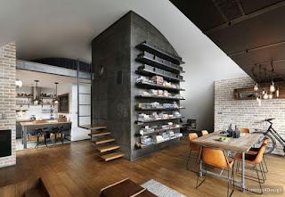 Interior Design Ideas For Small Homes 17