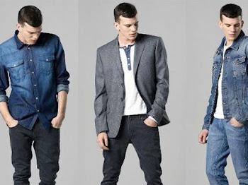 Style - Mix And Match Baju Dan Seluar Untuk Lelaki Yang Trendy