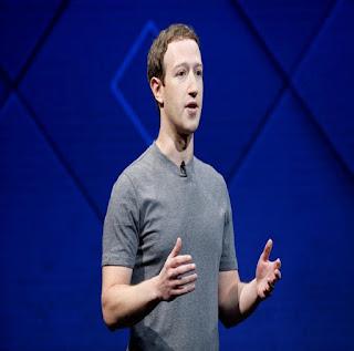 مارك زوكربيرغ فيسبوك واتس أب انستغرام سناب برامج