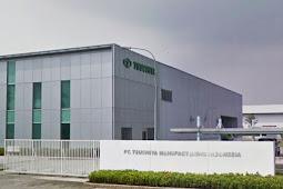 Lowongan Kerja  PT Tsuchiya Manufacturing Indonesia