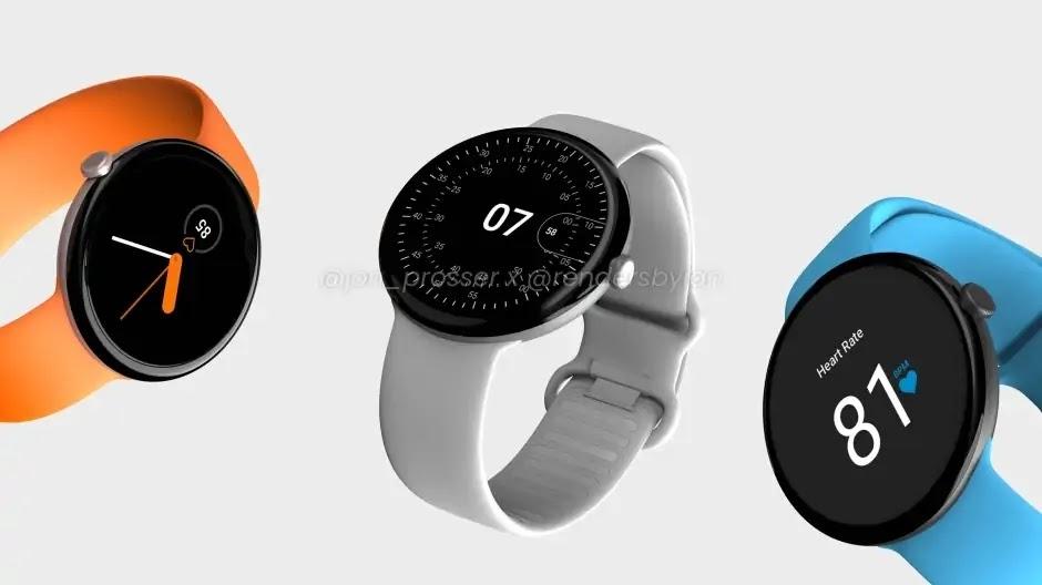 Questo è Google Pixel Watch | Video
