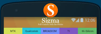 Sigma Key Latest Version V2.33.07