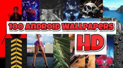 wallpaper per Android gratis, scarica sfondi gratis per Android