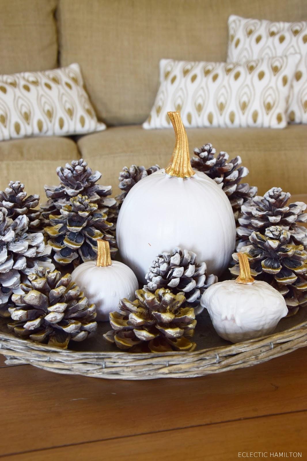diy von herbst auf winter in wenigen minuten eclectic hamilton. Black Bedroom Furniture Sets. Home Design Ideas