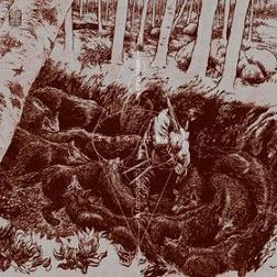 SunnO))) meets Nurse With Wound - The Iron Soul of Nothing