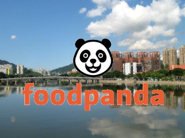 【限定活動】用foodpanda叫外賣 儲分去旅行