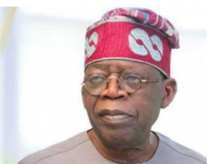 Do You Think Tinubu Is Dead, Read What His Aide Has To Say