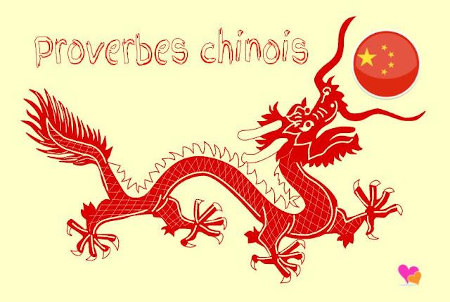 Symbole et légende du Dragon Chinois