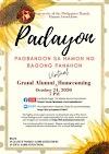 UP Manila Grand Alumni Virtual Homecoming