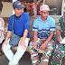 Warga: Terima Kasih Pak Tentara, Banyak Kemajuan di Desa Kami