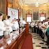 Yucatán, partícipe en el combate frontal contra la corrupción