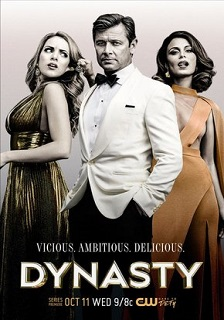 Dynasty 1ª Temporada (2017) Dublado e Legendado – Torrent Download