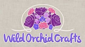 Wild Orchid Craft
