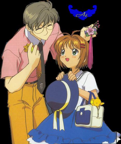 Render-Yukito y Sakura