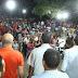População comparece em peso para prestigiar entrega de obras em Vila Nova Conceição em São Desidério