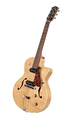 Godin Jazz Guitar - Electric Acoustic Classic-Tone String Instrument