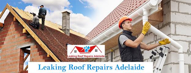 Leaking Roof Repairs Adelaide