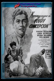Kasaysayan ni Rudy Concepcion (1952)