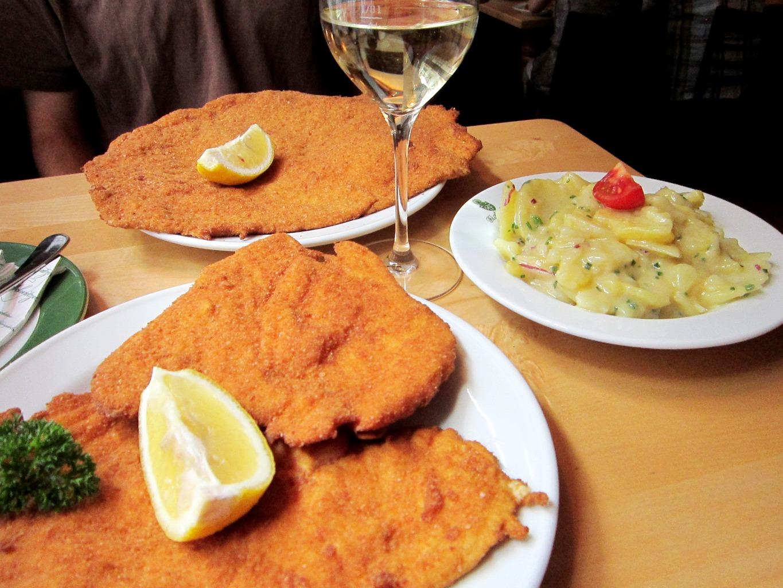 Wiener Schnitzel Figlmüller