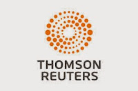 Thomson Reuters Walkin drive 2016-2017