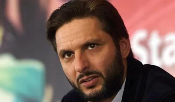 Pakistan team has to improve batting, Shahid Afridi