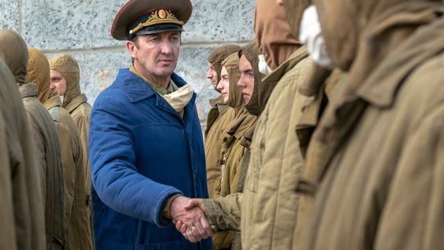 El general retratado en la serie 'Chernobyl' describe cómo fue realmente el desastre