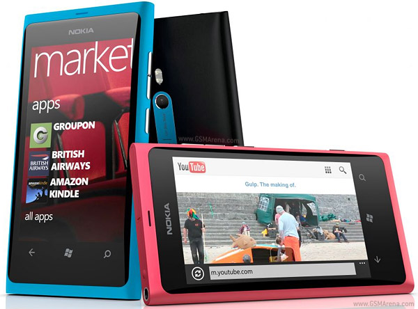Nokia Lumia 800 RM-819 (Latest) Flash File 2017 Free