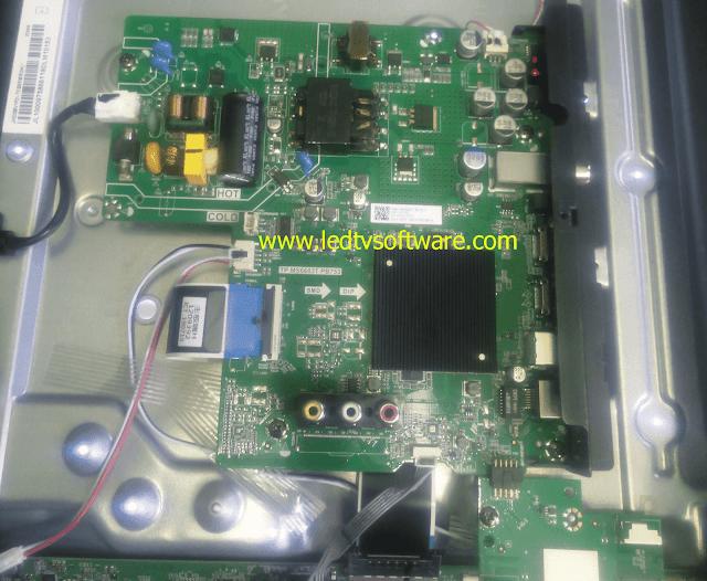 TP.MS6683T.PB753 Firmware Free Download