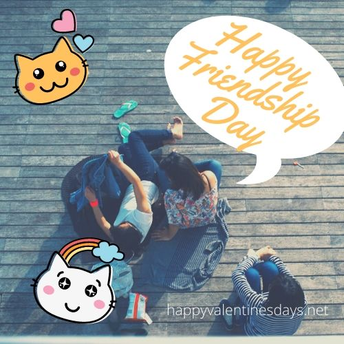 Friendship day 2020 Images