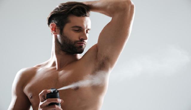 5 Cara menghilangkan bau ketiak cowok