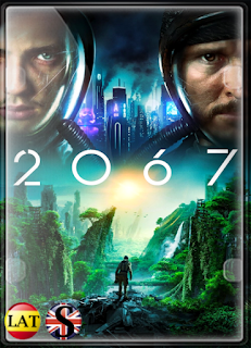 Chronical: 2067 (2020) FULL HD 1080P LATINO/INGLES