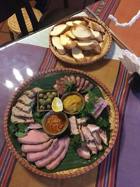 Những khu ẩm thực và quán ăn ngon ở Sapa ngày tuyết phủ trắng Tây Bắc 7